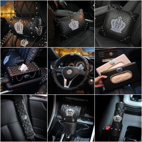 Car Interior Accessories For Ladies