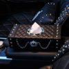 car tissue box 1pcs