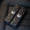 seat belt cover 2pcs