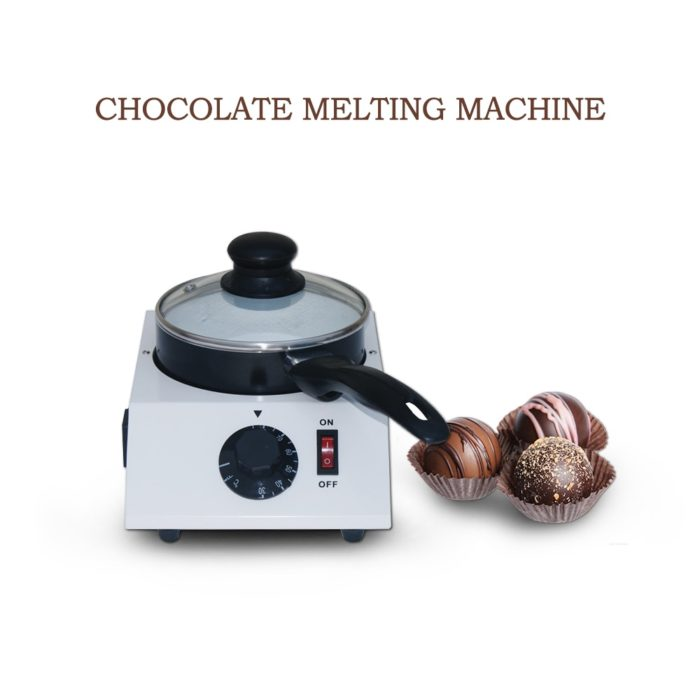 Chocolate Melting Machine Electric Device