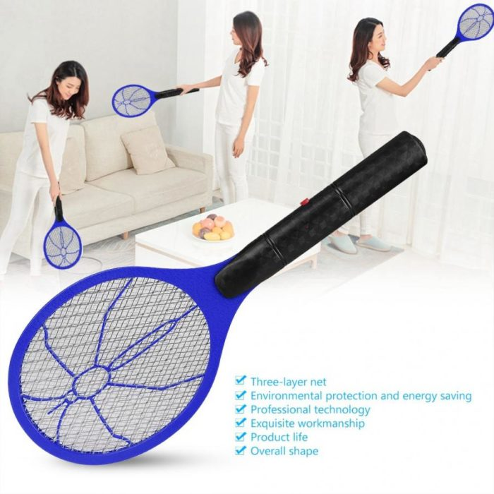 Mosquito Killer Racket Electric Swatter