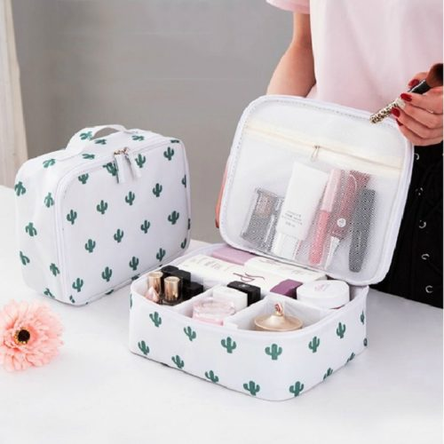 Toiletry Case Travel Storage Bag