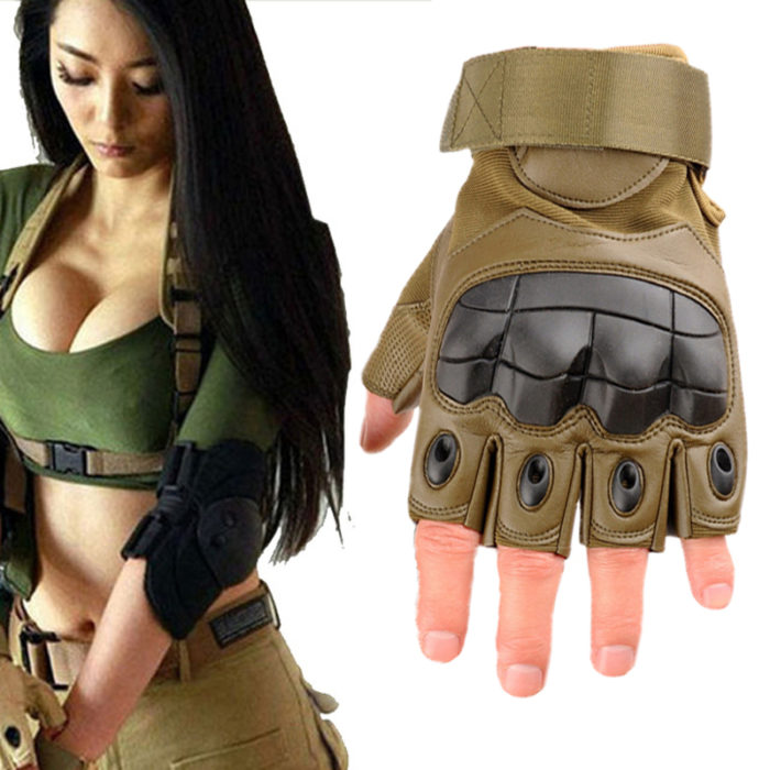 Motorcycle Riding Gloves Protective Gear