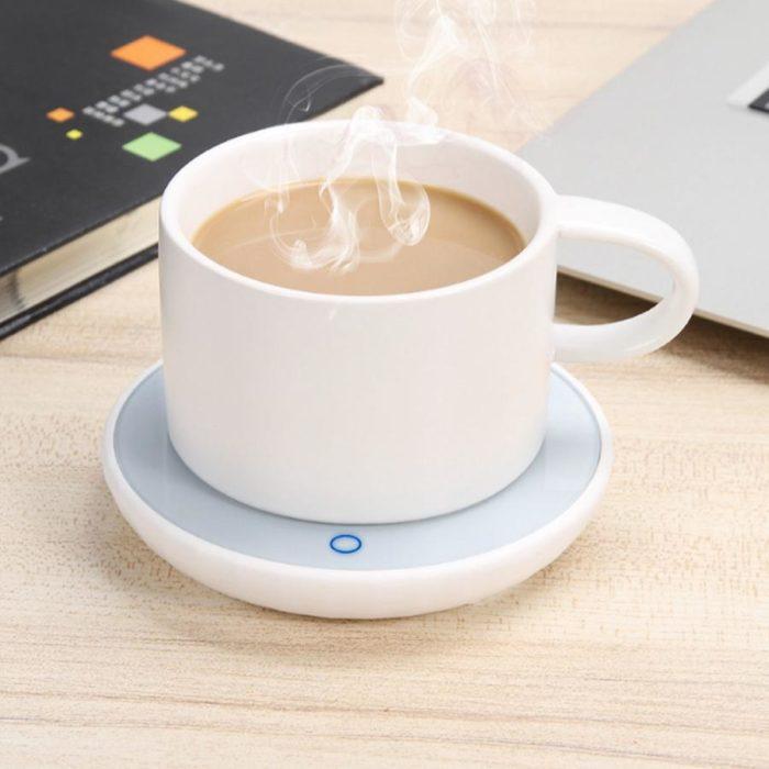 Coffee Mug Warmer Electric Device