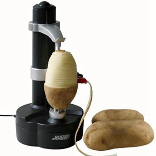 Electric Potato Peeler Kitchen Tool