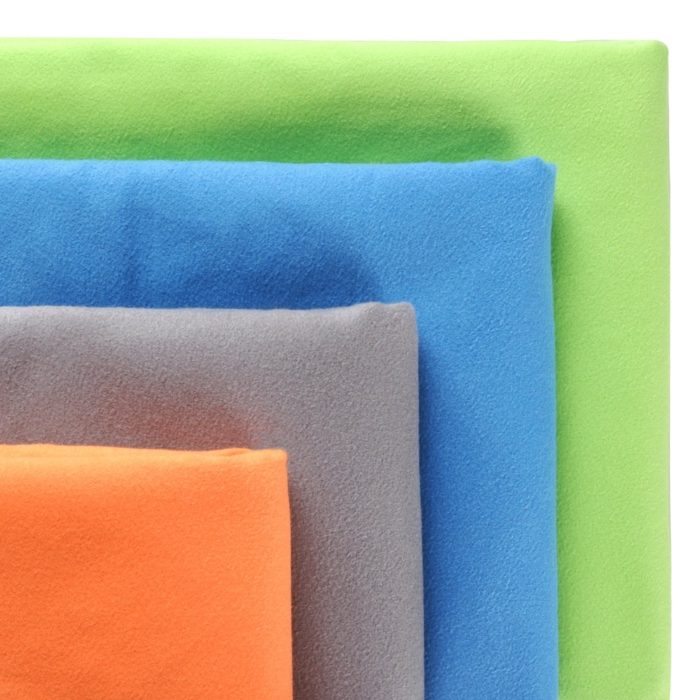 Microfiber Travel Towel Fast Drying Cloth