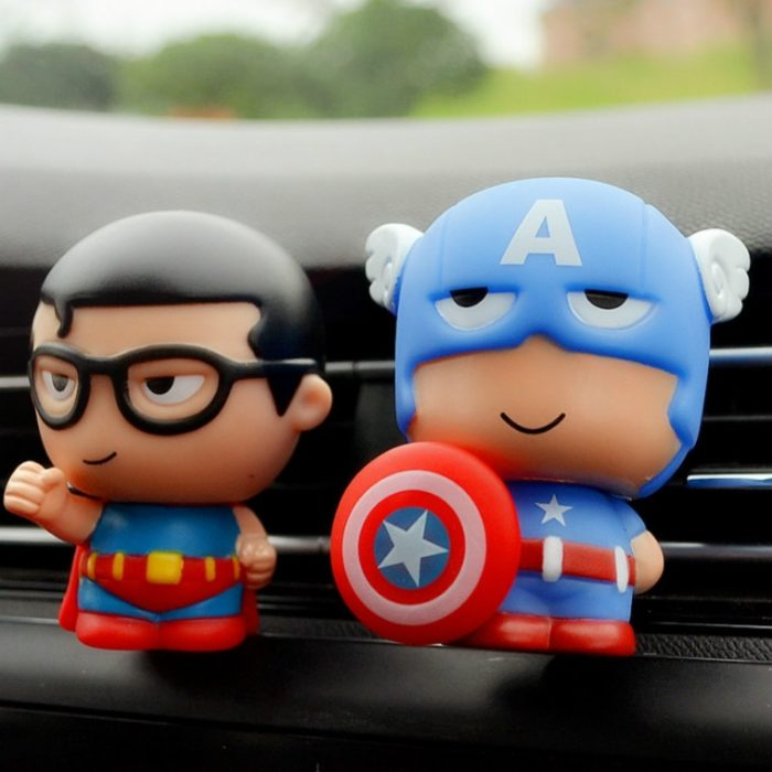 Cute Car Air Freshener
