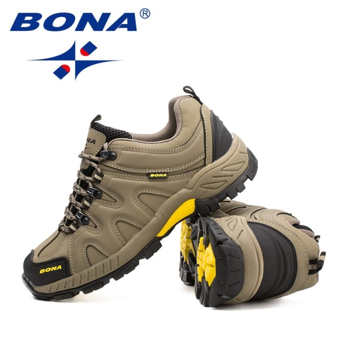 Sports Shoes For Men Breathable Footwear