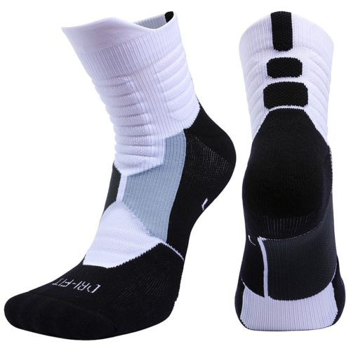 Basketball Socks Sports Footwear