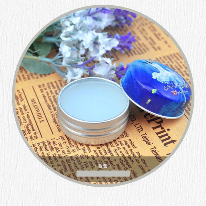 Solid Perfume Lasting Fragrance