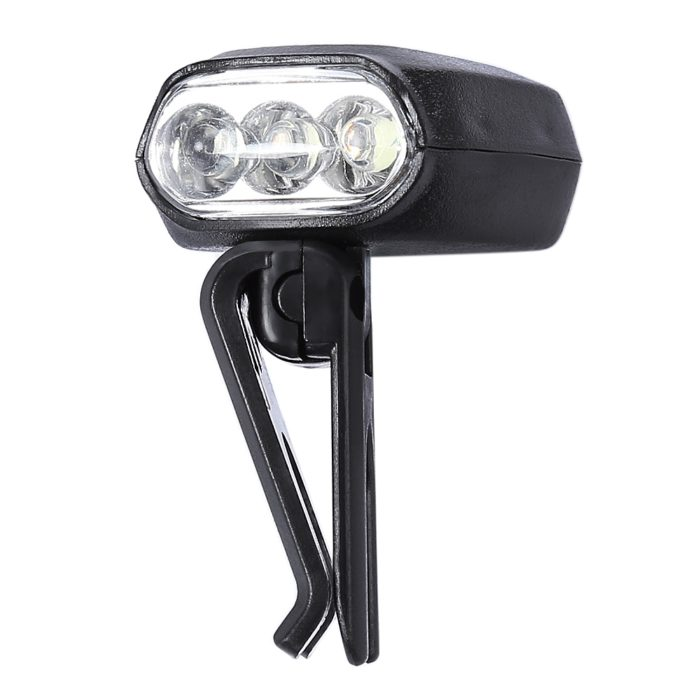 Clip-On LED Light Head Lamp