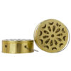 Mosquito Coil Holder Stainless Steel