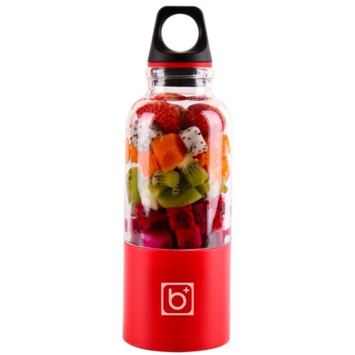 USB Juicer Portable 500ML Bottle