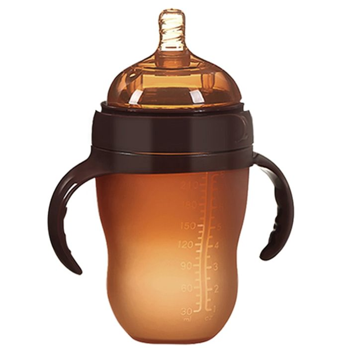 Anti Colic Bottle