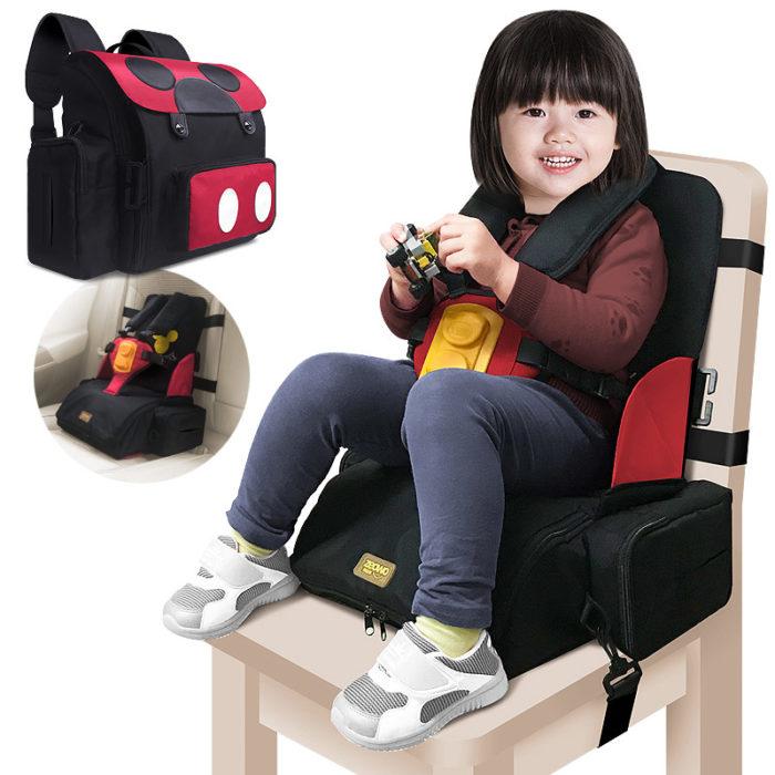 Portable Car Seat