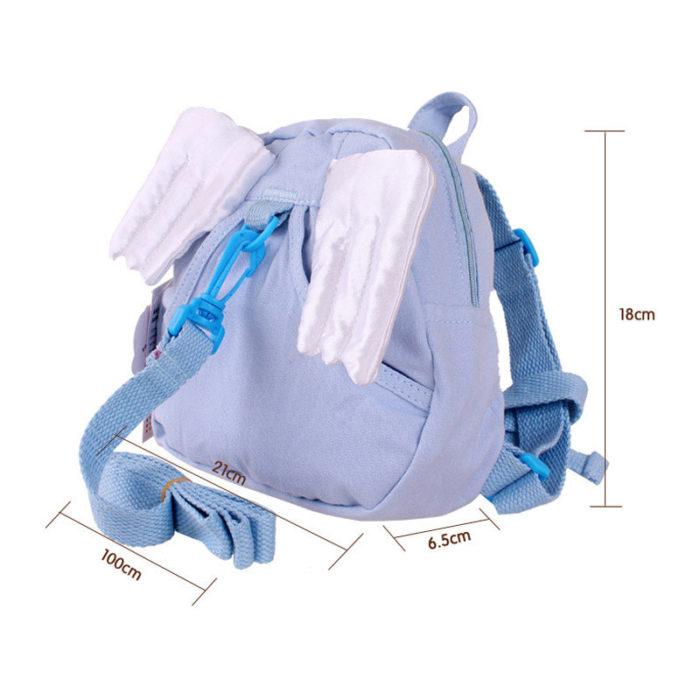 Toddler Harness Backpack