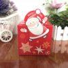 Christmas Gift Boxes Goodies Bag