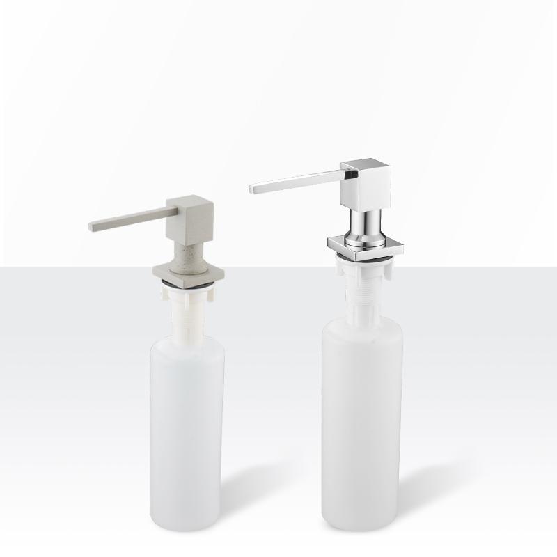Kitchen Soap Dispenser Sink Soap Pump