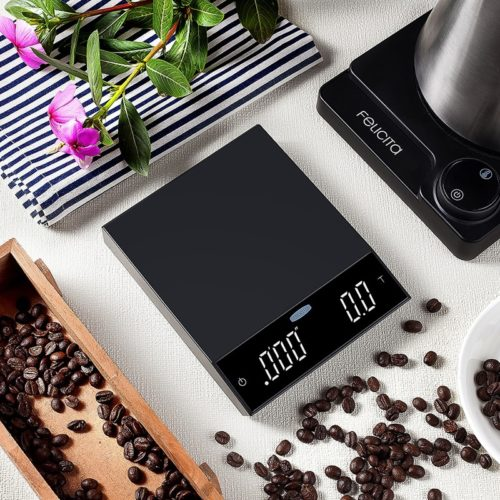 Coffee Scale Kitchen Device