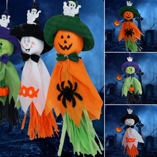 Halloween Party Decoration Hanging Ghost