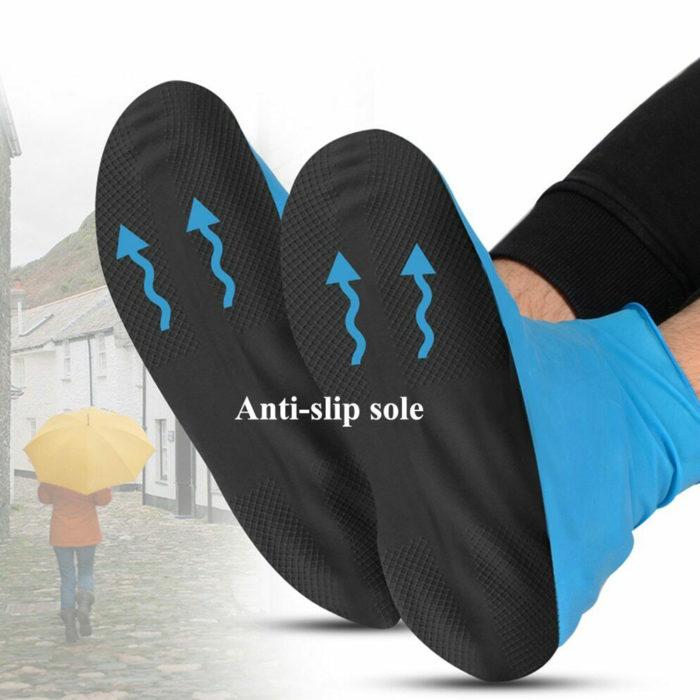 Shoe Covers For Rain Shoe Protector