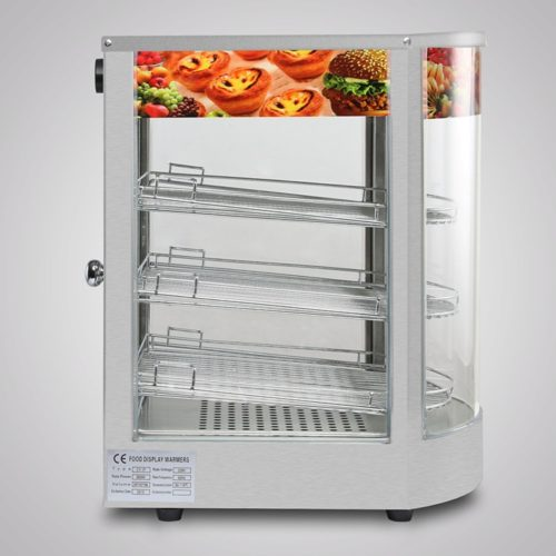 Pizza Warmer Electric Food Display