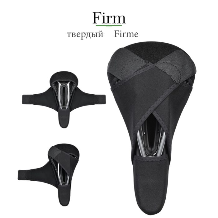 Gel Bike Seat Cover Cushion