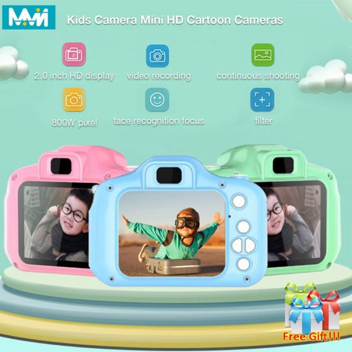 Childrens Camera Digital Camera Toy