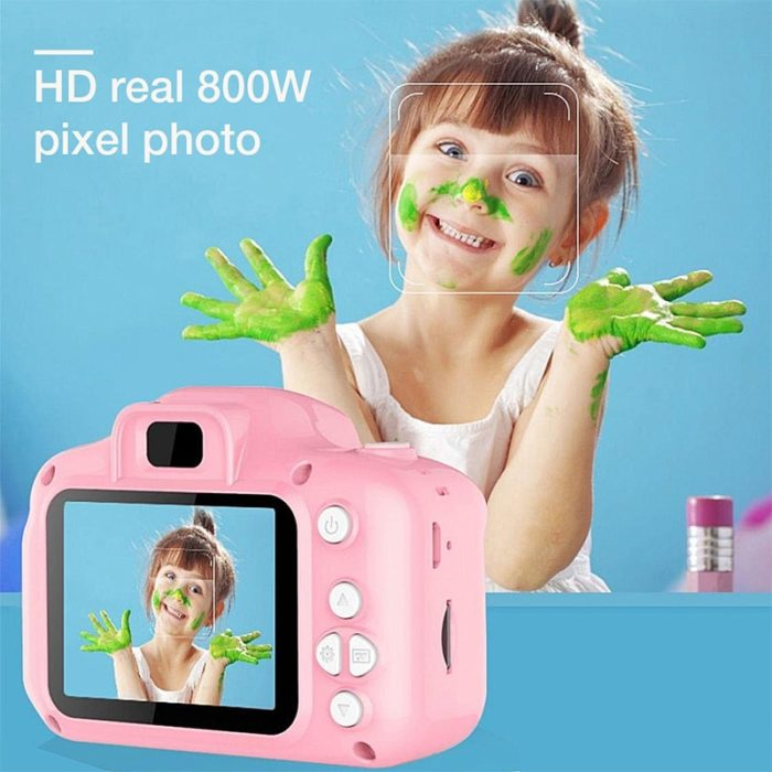 Children's Camera Digital Camera Toy