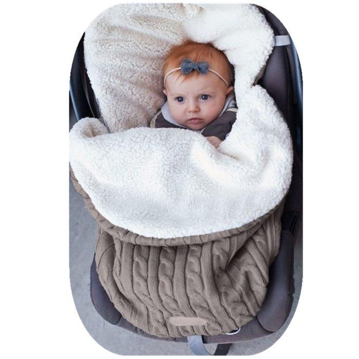 Sleep Sack Baby Sleeping Warm Bag
