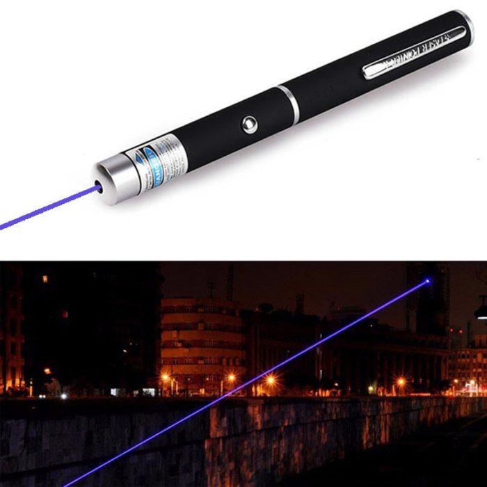 Laser Penlight Beam Presenter