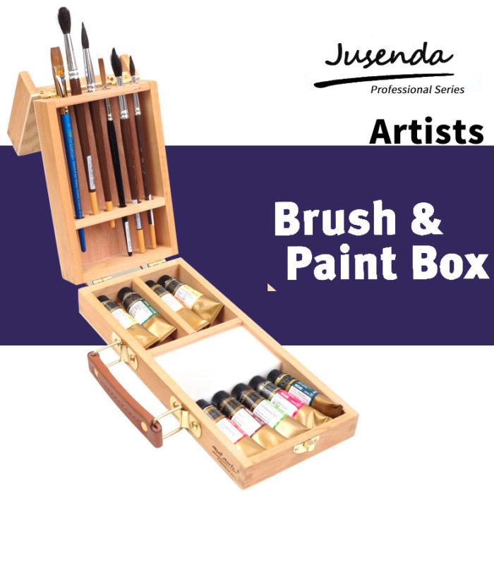 art supply box