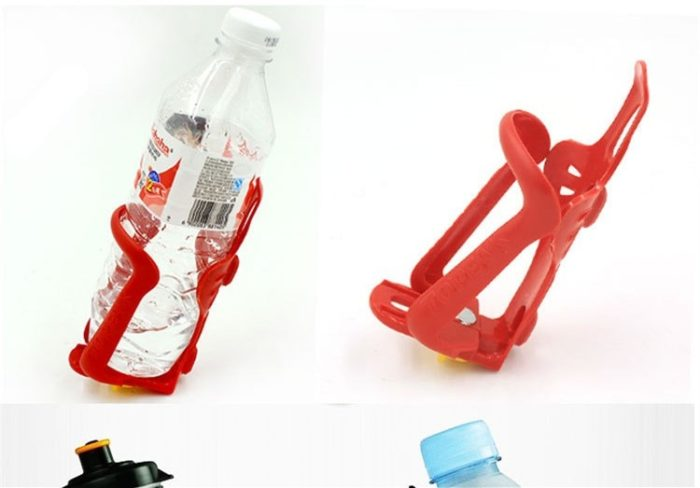 Bike Bottle Holder Water Bicycle Cage