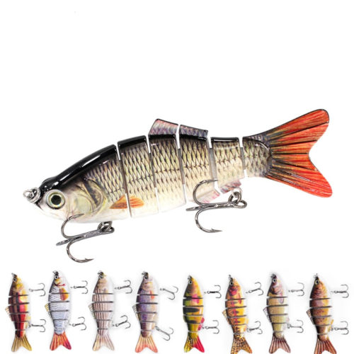 Crankbait Fishing Lures Hard Bait