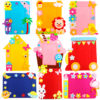 DIY Photo Frame Kids Craft Toys
