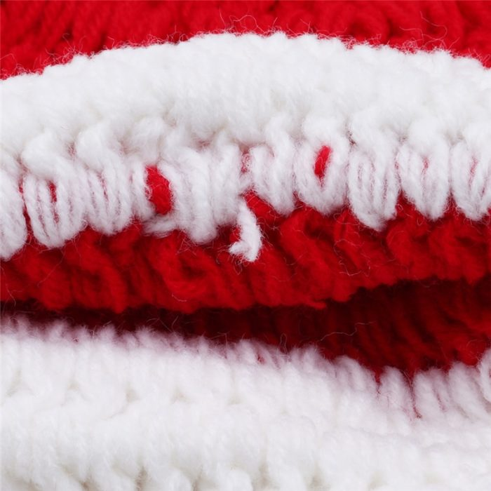 Santa Hat Christmas Party Accessory