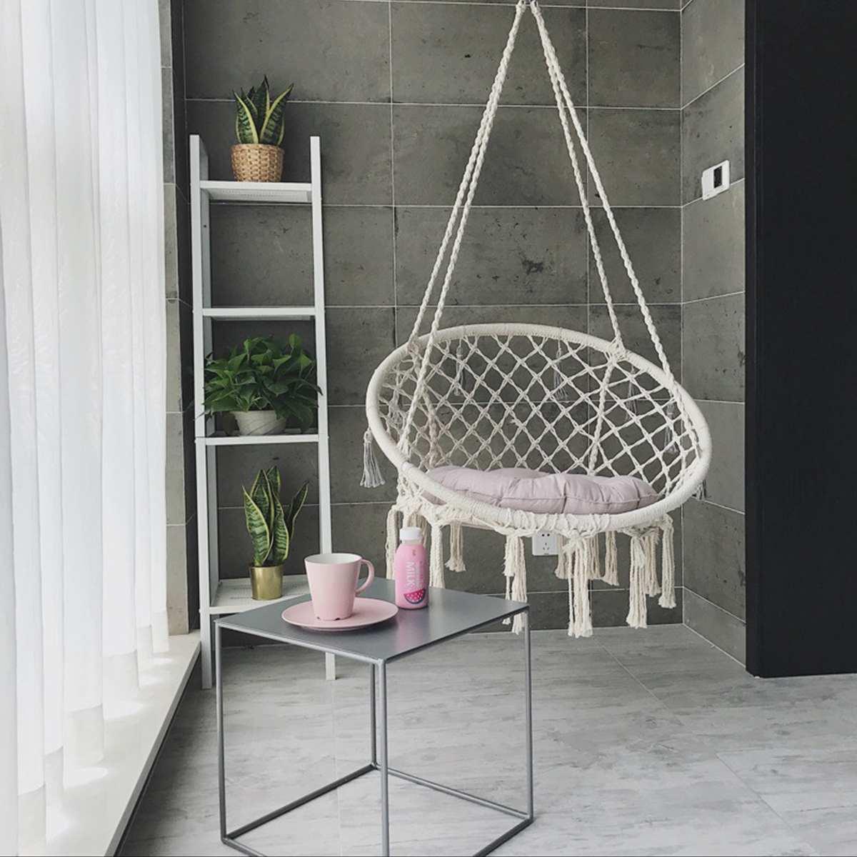Hammock Chair Swing Nordic Design