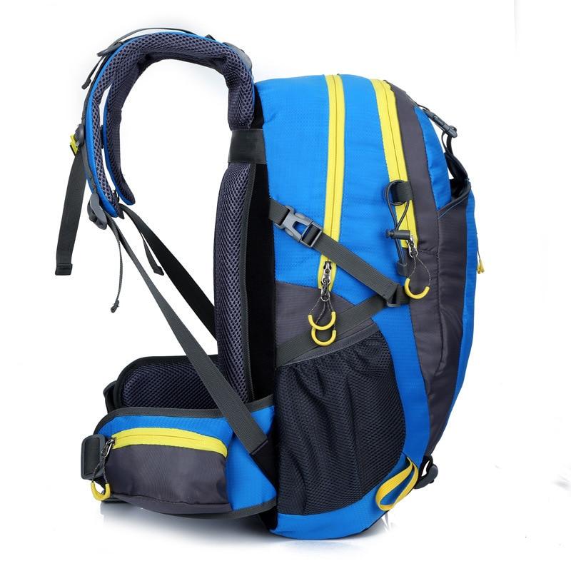 Waterproof Hiking Backpack Travel Knapsack