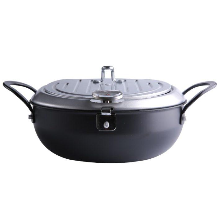 Deep Fryer Pot Cooking Tools