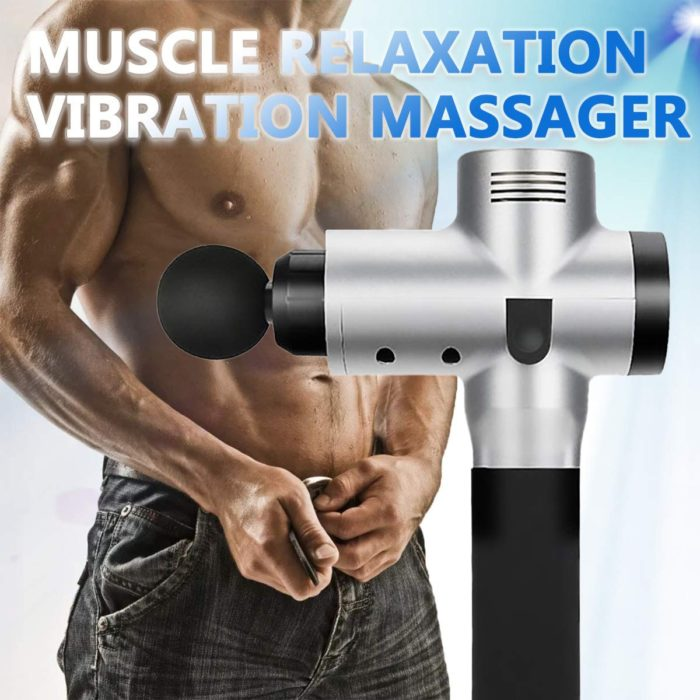 Percussion Massager Muscle Relief