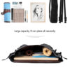 Art Bag Waterproof Backpack