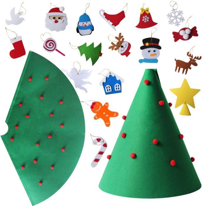 DIY Christmas Ornaments for Kids
