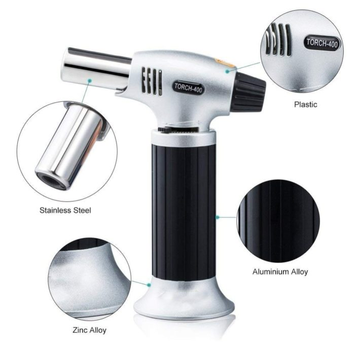 Kitchen Torch Professional Cooking Tools