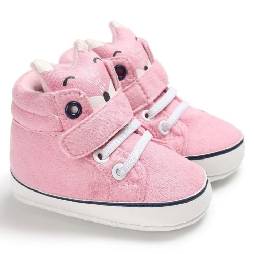 Baby Sneakers Soft Sole Shoes