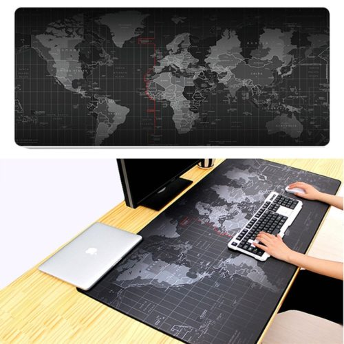 Large Gaming Mouse Pad Anti-Slip Mat