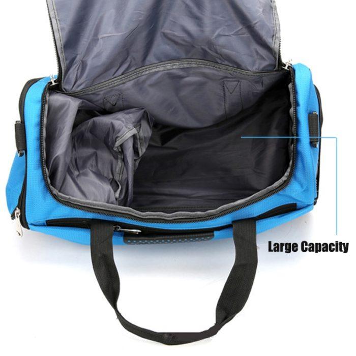Gym Duffle Bag Waterproof Bag