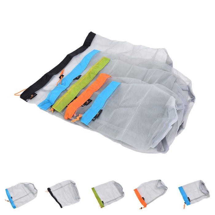 Stuff Sack Portable Mesh Bag