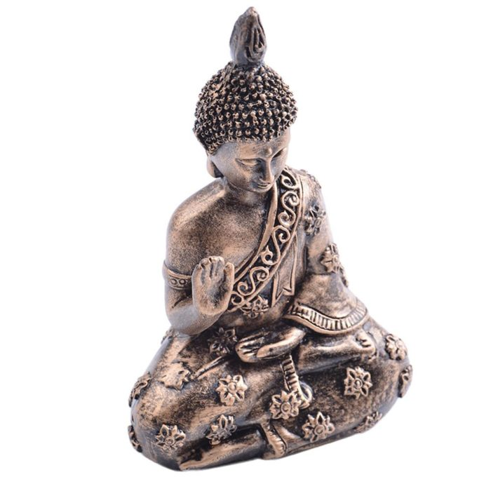 Buddha Garden Statue Home Garden Decor