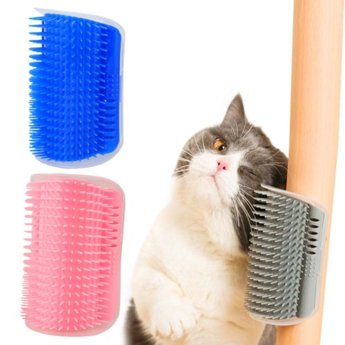 Cat Comb Self-Grooming Brush