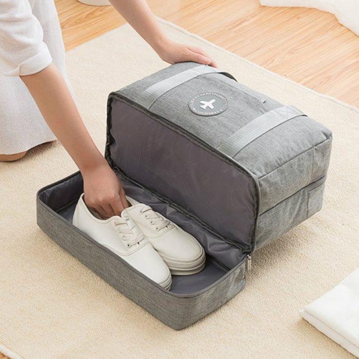 Travel Tote Bag Portable Handbag